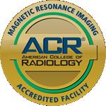 ACR MRI Seal