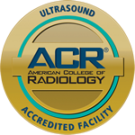 ACR Ultrasound Seal